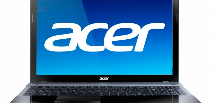 ACER NOTEBOOK SERVİSİ
